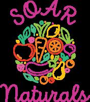 Soar Naturals Logo